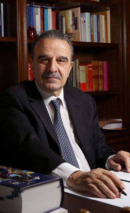 Giannis Matzouranis